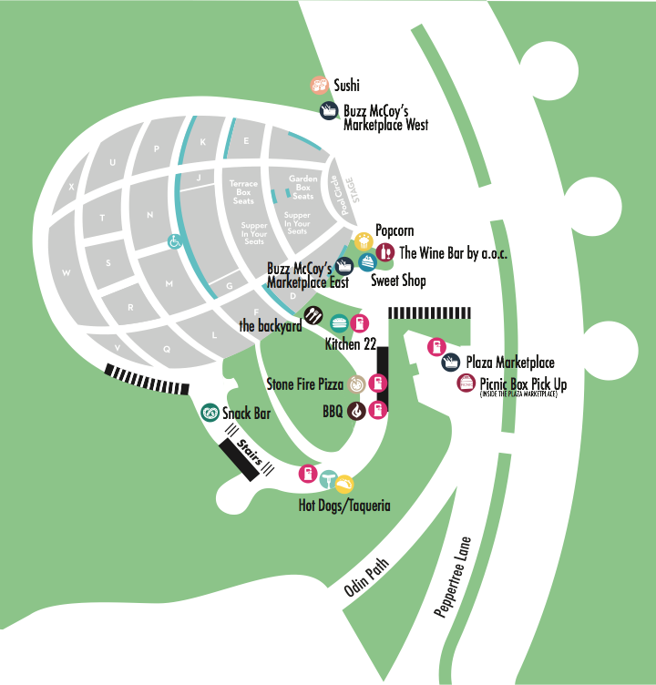 Hollywoodbowlmap